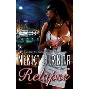 Relapse : A Novel