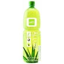 Image of ALO Allure Aloe Vera Drink, Mangosteen & Mango, 50.7 Oz