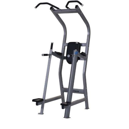 leg raise machine