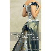 Miss Bennett's Naughty Secret - eBook