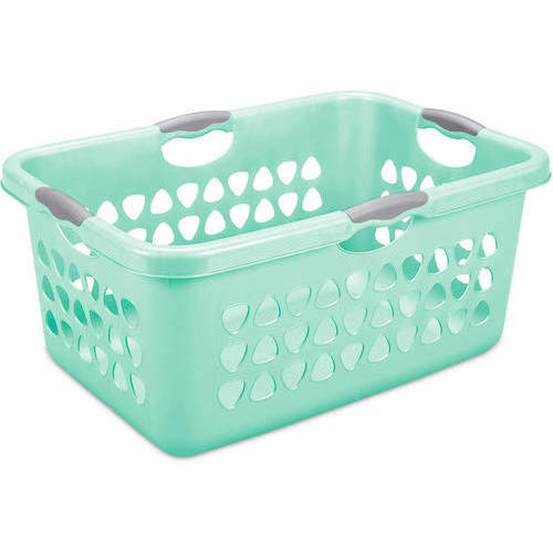Sterilite Ultra 2 BU Laundry Basket - Multiple Colors (Available in Case of 6 or Single Unit)