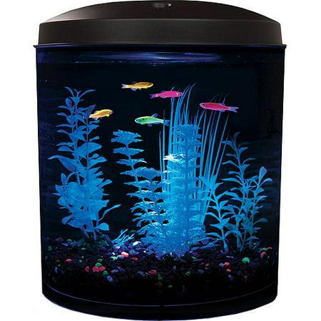 Aquarius aq35000g 3 5 gallon 1 for 30 gallon fish tank walmart