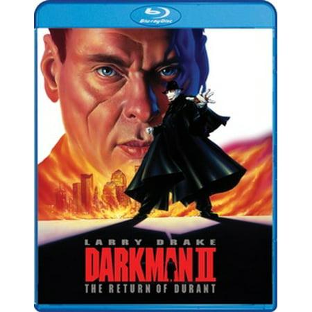 Darkman Mask (Darkman II: The Return Of Durant)