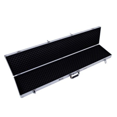 ZOKOP Arms Gun Case Hard Shell Rifle Scope Storage Safe Box Waterproof Tactical