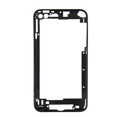 iPod Touch 4 Supporting Frame - Black - image 1 de 1