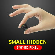 Mini Camera SQ11 High-Definition Camera, Night Vision Camera,Can View Remotely(Connect Cell Phone, Computer),Mini Video Recorder, Home Security Surveillance