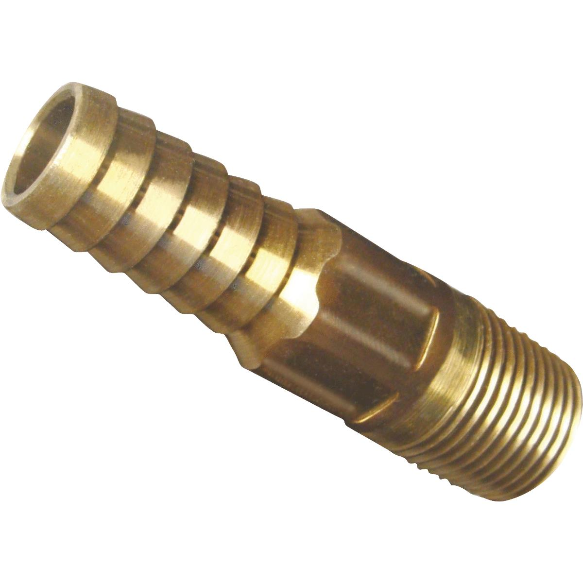 SIMMONS MFG CO MAB-2 Low Lead Red Brass Insert Adapter 1//2 Inch 460977