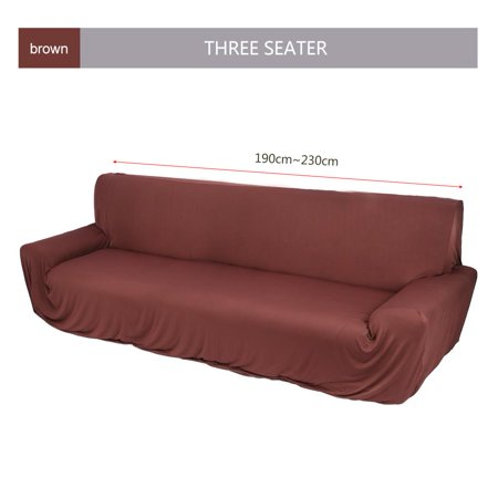 Slipcover Couch Cover Slipcover Solid Sectional Sofa Couch Covers