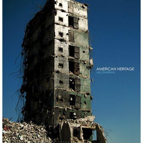 American Heritage - Millenarian [CD]