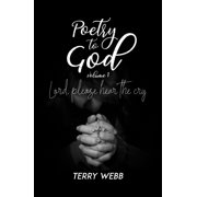Poetry to God Vol. 1 - eBook