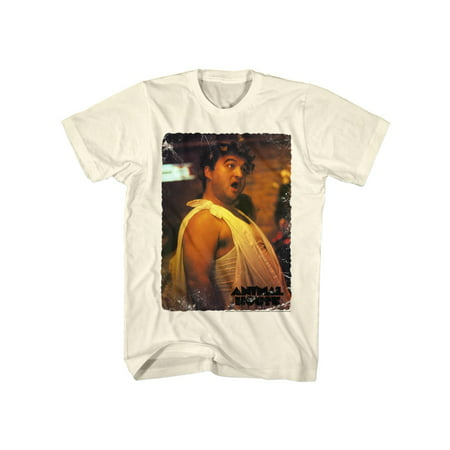 Animal House 1970S College Frat Movie Toga Party Vintage Adult T-Shirt Tee (Toga Buy)