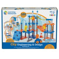 Learning Resources City Builder Engineering Set Deals