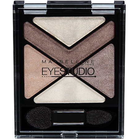 (Maybelline Eye Studio Color Explosion Luminizing Eyeshadow)