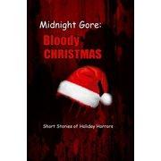 Midnight Gore - eBook