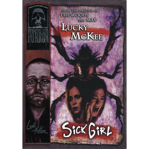 Masters Of Horror: Sick Girl (Widescreen)