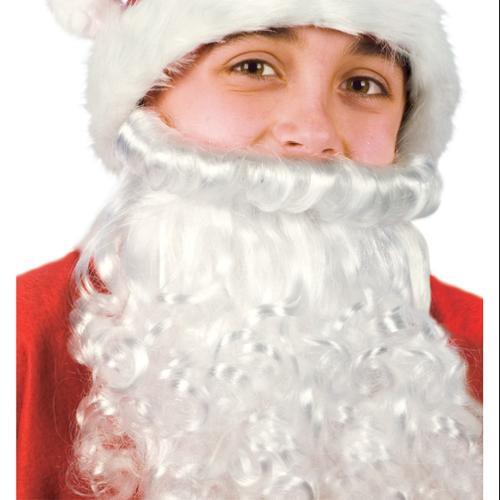 Fun World Child Santa Beard