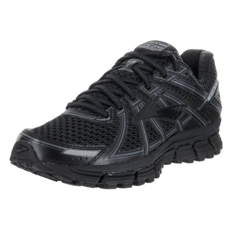 3ded44f7be AARON - brooks women's adrenaline gts 17 black/anthracite 7 b us -  Walmart.com