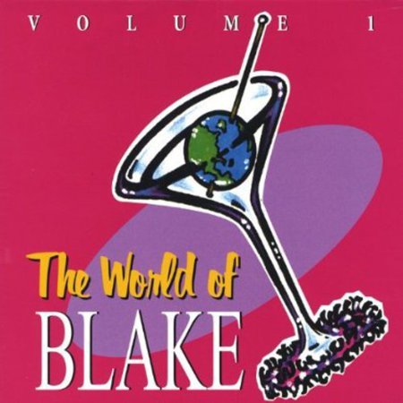 World Of Blake 1