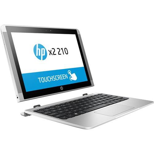 """HP x2 210 G2 - 10.1"""" - Atom x5 Z8350 - 2 GB RAM - 32 GB SSD"""