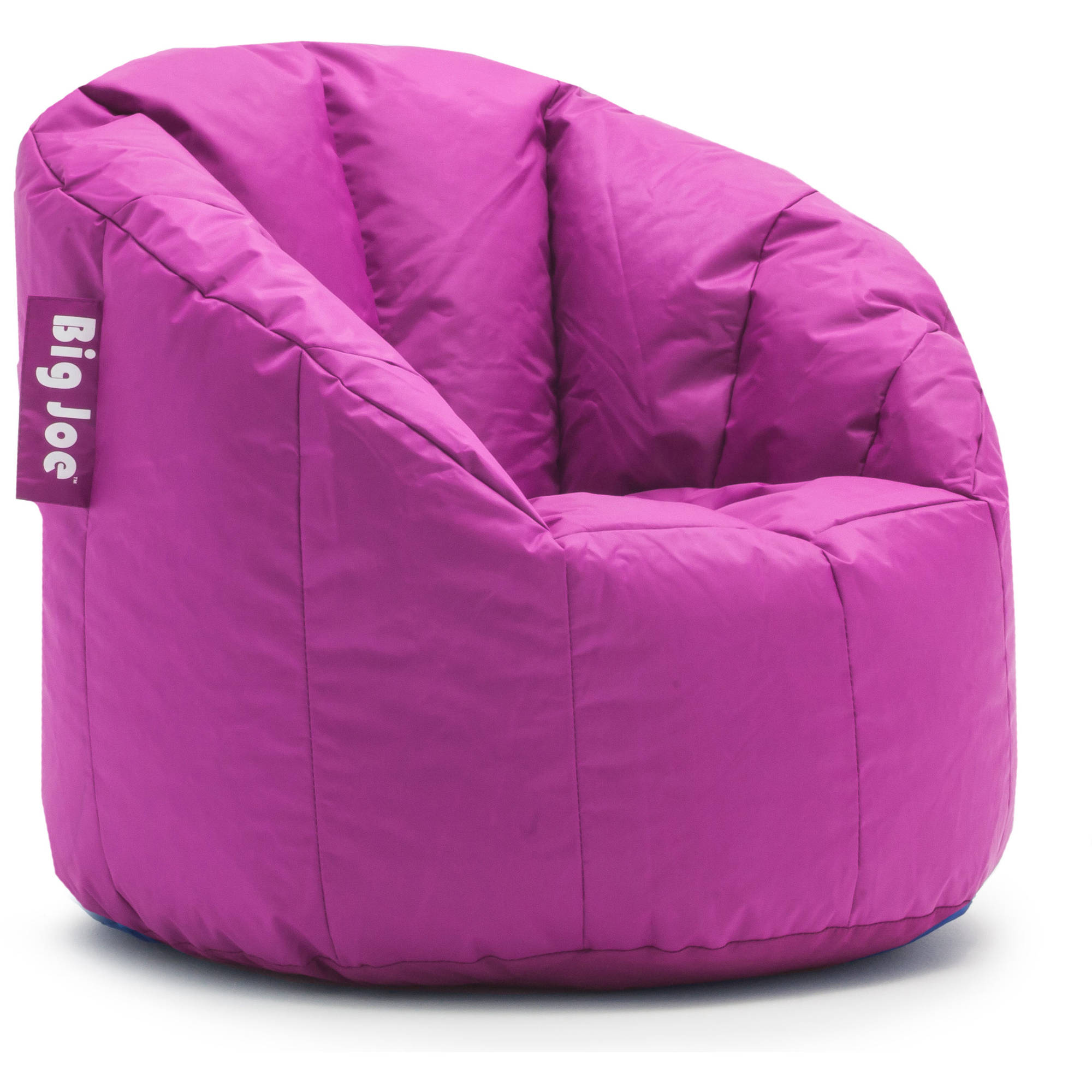 Big Joe Milano Bean Bag Chair Multiple Colors Walmart