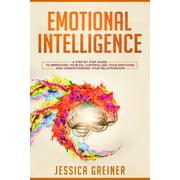 Emotional Intelligence - eBook