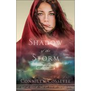 Shadow of the Storm (Out From Egypt Book #2) - eBook