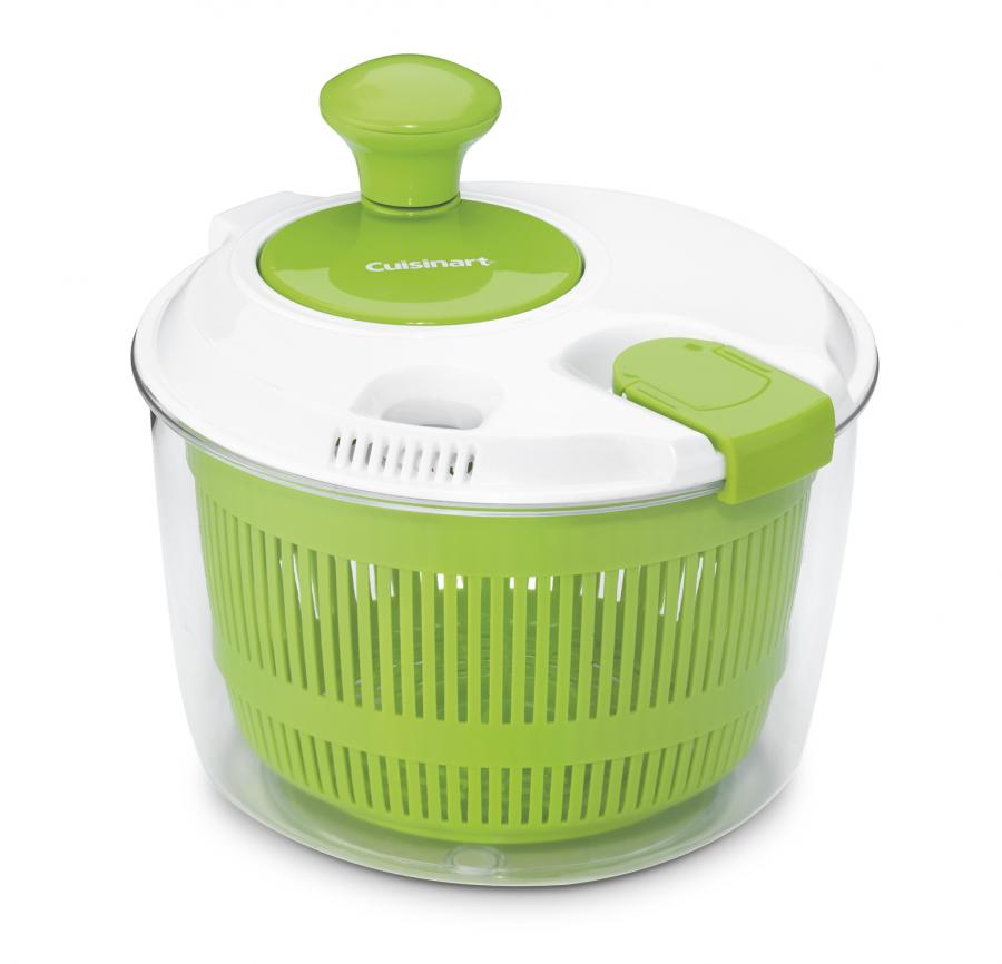 Cuisinart Non-Handled Small Salad Spinner by Conair