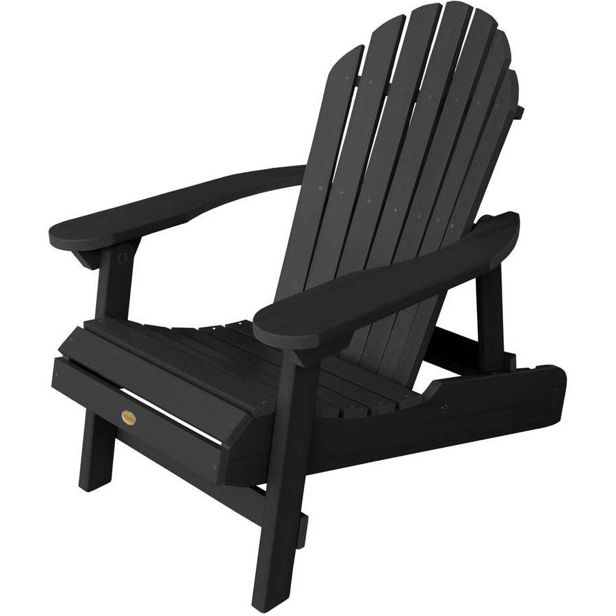 Highwood Eco-Friendly Hamilton Folding & Reclining Adirondack Chair by Highwood USA