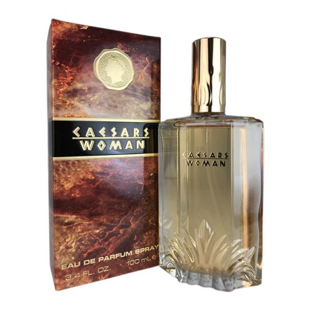 Caesars Woman 3.4 oz EDP SP - Escape 3.4 Ounce Edp