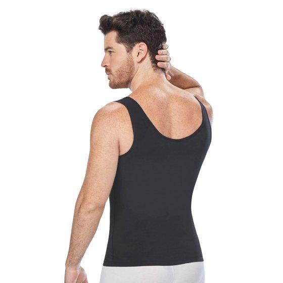 26315c5ec9e ShapEager Shapewear - Shapewear Man Extreme Shaper Thermal T-Shirt a ...