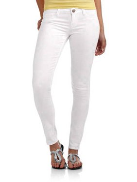 9474bf48822a42 Juniors' Essential Skinny Jeans
