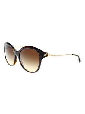 d1c0fa907b366 Product Image Authentic Coach Sunglasses HC8189 5417 13 Havana Gold Frames  Brown Lens 55MM