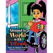 Around the World with a Book - eBook