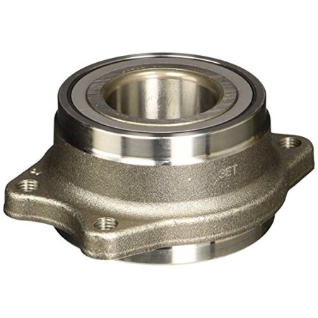 Wheel Bearing Assembly Rear Timken 512181