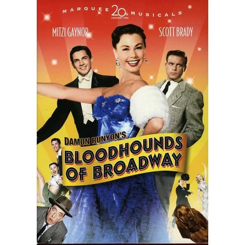 Bloodhounds of Broadway by NEWS CORPORATION