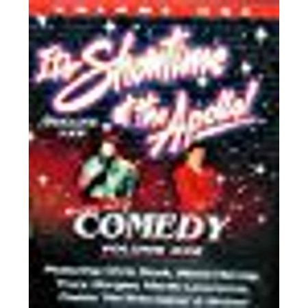 It's Showtime at the Apollo Seasons I-XV - Best of Comedy