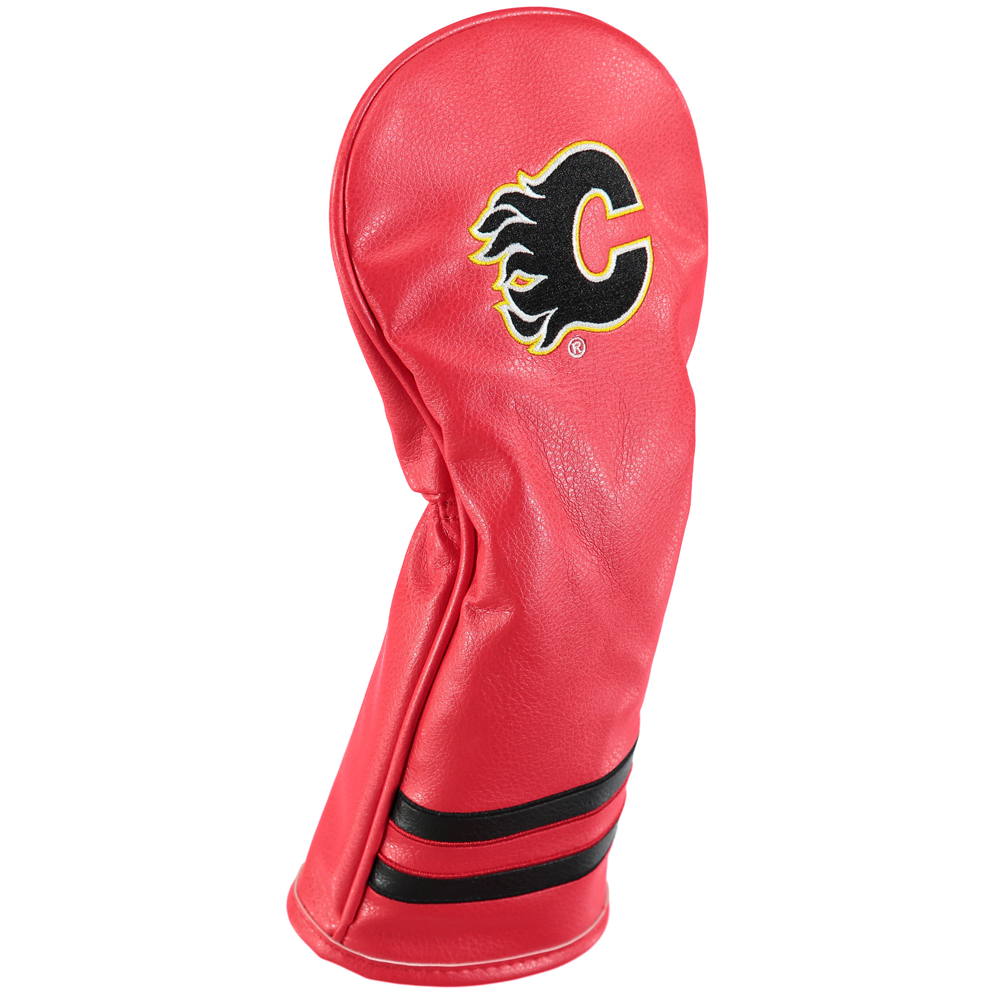 Calgary Flames Vintage Fairway Headcover - No Size