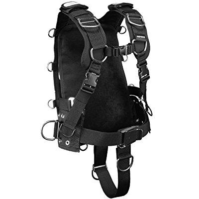 Apeks WTX Harness System for Scuba BCD