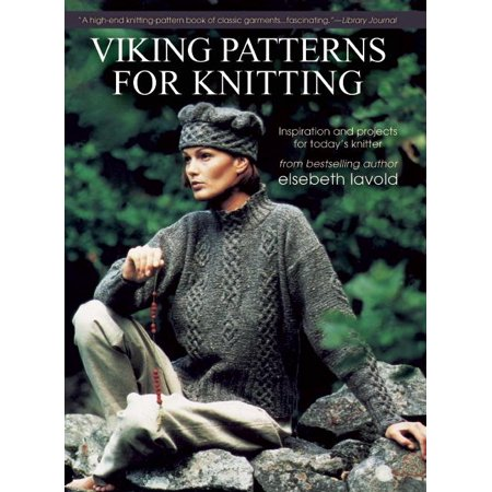 Viking Patterns for Knitting : Inspiration and Projects for Today's Knitter Camisole Knitting Patterns