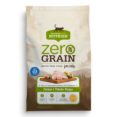 grain free cat food walmart purina beyond rachael ray nutrish zero grain chicken potato grainfree natural dry cat food