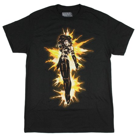 Marvel X-Men Mens' Age Of Apocalypse Phoenix T-Shirt