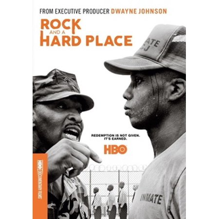 Rock and a Hard Place (DVD) - Hard Rock Halloween Chicago