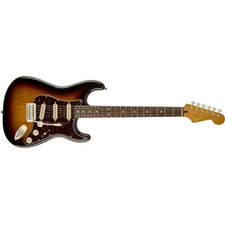 Fender Squier Classic Vibe Stratocaster '60s, Laurel Fingerboard, 3-Color