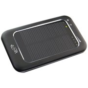 ILIVE WP662B 2,100mAh Solar Power Charger with Built-in Rechargeable Battery
