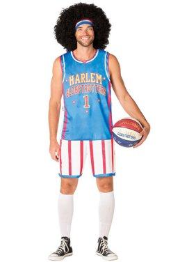 Harlem Globetrotters Uniform Teen Halloween Costume