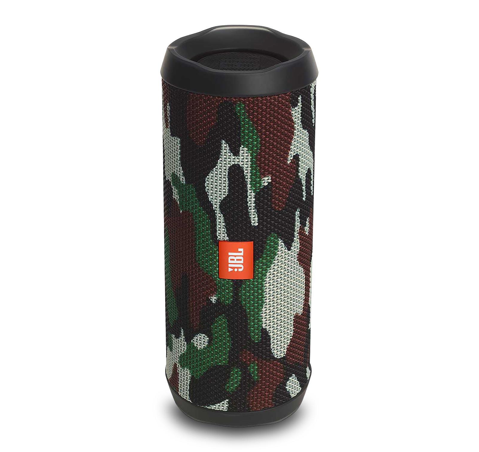 JBL FLIP 4 Camouflage Open Box Portable Bluetooth Speaker