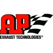 AP EXHAUST PRODUCTS 352611S GLASSPACK - ENFORCER
