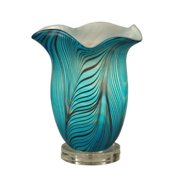 Dale Tiffany Loyola Favrile Accent Lamp