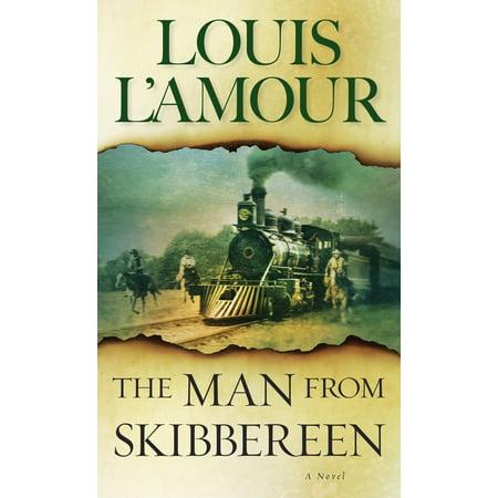 The Man from Skibbereen : A Novel