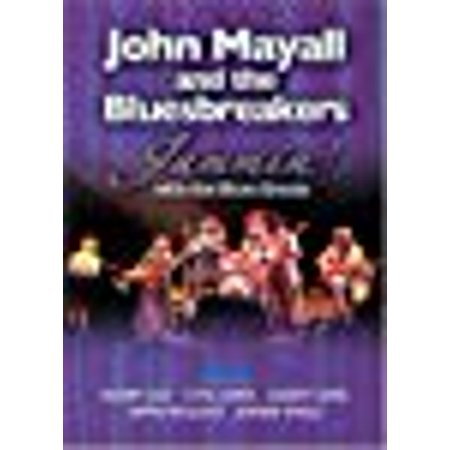 John Mayall & the Bluesbreakers - Jammin' With the Blues (John Mayalls Bluesbreakers Live In 1967 Volume 2)